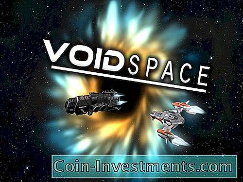 Voidspace: follow-up