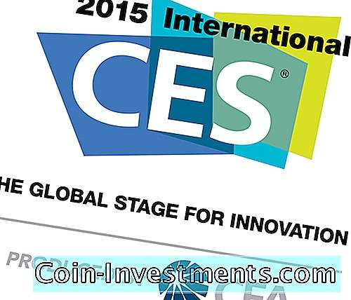 bitcoin Der world of bitcoin showcase auf der ces 2015
