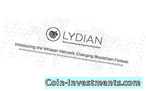 lydian coin cryptocurrency